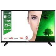 Televizor LED Horizon 48HL7310F, smart, Full HD, USB, HDMI, 48 inch/122cm, DVB-T2/C, negru