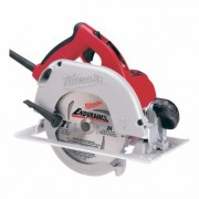 Milwaukee (Corded) Circular Saw - 15 Amp, 7 1/4 Inch, Model 6390-20