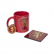 Game of Thrones, Presentset - House Lannister