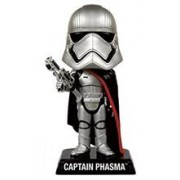 Figurina Funko Pop! Vinyl Star Wars Captain Phasma Bobble Head