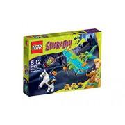 Lego Scooby Doo Mystery Plane Adventure 75901 Lego