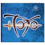 Sony Music Toto - All The Best