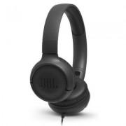 JBL Słuchawki nauszne Tune 500 Czarny