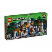 LEGO Minecraft 21147 - Каменни приключения