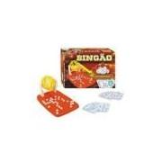 Jogo De Bingo - Bingão Nig