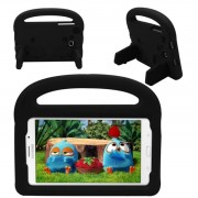 "Skyddsfodral med handtag Samsung Galaxy Tab 7.0"" - Svart"
