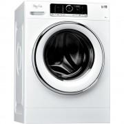 Masina de spalat rufe Whirlpool Supreme Care FSCR 90425, 6th Sense, 9 kg, 1400 rpm, Clasa A+++-20%, Touch Control, Direct Drive, Alb