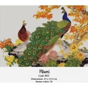 Pauni (kit goblen)