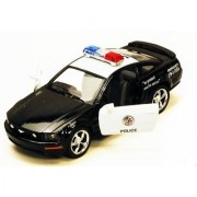 Jain Gift Gallery 2006 Ford Mustang GT Car 5091DP 1/38 scale (Multicolor)