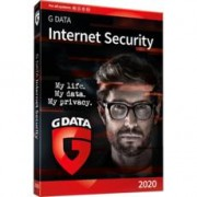 G DATA Internet Security 2020 - 4 postes - Abonnement 3 ans