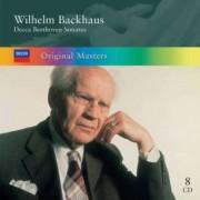 L Van Beethoven - Decca Beethoven Sonatas (0028947571988) (8 CD)