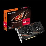 VGA Gigabyte GV-RX580GAMING-8GD, Radeon™ RX 580 Gaming 8G