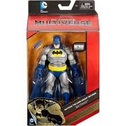DC Comics Multiverse Batman The Dark Knight Returns 30th Anniversary Batman Action Figure 7 Inches