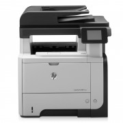 HP LaserJet Pro MFP M521dn - Impressora multi-funções - P/B - laser - Legal (216 x 356 mm) (original) - A4/Legal (media) - até