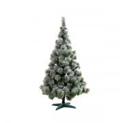 Novogodišnja jelka ledena 120 cm 20714