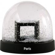 Palomar Dekoracja śnieżna kula City Icons Paris