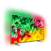 PHILIPS 6700 series Téléviseur Smart TV ultra-plat 4K UHD LED 50PUS6703/12