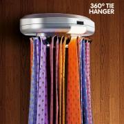 Suport electric pentru cravate