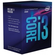 Procesor Intel Coffee Lake Core i3 8300, 3.7 GHz, LGA 1151, 62W (BOX)