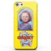 Chucky Good Guys Doll Telefoonhoesje (Samsung & iPhone) - iPhone 6 - Tough case - mat