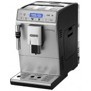 Espressor De'Longhi ETAM 29.620 SB, 1450 W, 15 bari, 1.3 l, display LCD (Argintiu)