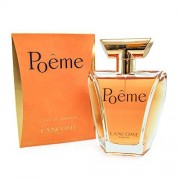 Lancome Poeme by for Women 3.4 Ounce EDP Spray