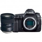 Canon EOS 5D Mark IV + Tamron EF 24-70mm f/2.8 Di VC USD G2
