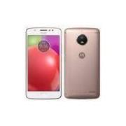 Smartphone Motorola Moto E4, Dual Chip, Ouro Rose, Tela 5, 4G+WiFi, Android 7.1.1, 8MP, 16GB