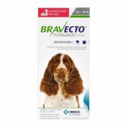 Bravecto For Medium Dogs 22- 44 Lbs (Green) 1 Chew