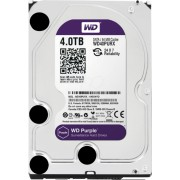 Hard disk WD Blue 4TB SATA-III 5400 RPM 64MB hdd-4TB