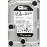 "HDD 1 TB Western Digital Black WD1001FALS SATA-II 3.5"" - second hand"
