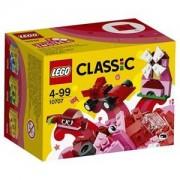 LEGO Classic 10707 LEGO® Classic Röd Skaparlåda