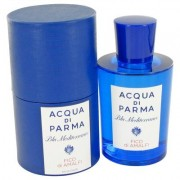 Blu Mediterraneo Fico Di Amalfi For Women By Acqua Di Parma Eau De Toilette Spray 5 Oz