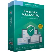 Kaspersky Total Security 2020 Multi Device PC MAC Smartphone Tablet 1 Appareil 1 Año