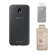 Husa Samsung Galaxy J5 J530 2017 EF-AJ530TBEGWW Silicon Neagra