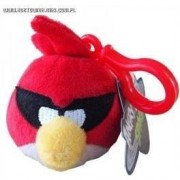 Pandantiv de pluș Angry Birds Space Super Red (CAB92736)