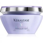 Kérastase Blond Absolu Masque Ultra-Violet máscara roxa 200 ml