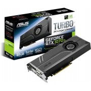 ASUS GeForce GTX 1070 Ti 8GB Turbo GDDR5 8GB Graphics Card
