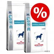 Royal Canin Veterinary Diet Ekonomipack: 2 psar Royal Canin Vet Diet hundfoder till lgt pris! - Gastro Intestinal Junior (2 x 10 kg)