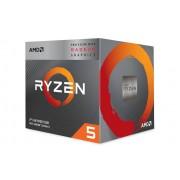 AMD Ryzen 5 3400G SKT AM4 CPU