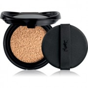 Yves Saint Laurent Encre de Peau Le Cushion maquillaje compacto recarga SPF 23 tono B40 Beige 14 g