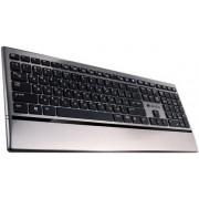 Tastatura Canyon CNS-HKB4 (Argintie)