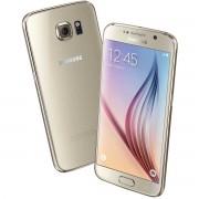 """Samsung Galaxy S6, zlatna žuta, Android 5.0.2, 3GB, 32GB, 5.1"""" 2560x1440, 24mj"""