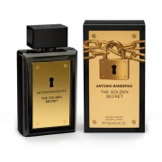 Мъжки Парфюм - Antonio Banderas The Golden Secret EDT 100ml