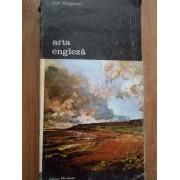Arta Engleza - Dan Grigorescu