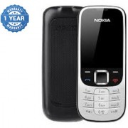 Refurbished Nokia 2322 Classic Mobile (1 Year Warranty Bazaar Warranty)