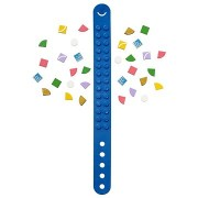 LEGO DOTS 41911 Csapatszellem karkötő