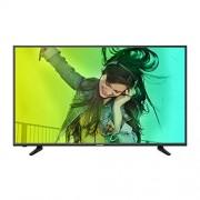 Sharp 43 pulgadas Smart TV 4K Pantalla HD Televisor Inteligente con Wi-Fi, Puertos HDMI, USB y APPs para Descargar como Netflix, Youtube, MLB.TV (LC-43N610CU) (Renewed)