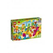Lego Duplo - Grosser Jahrmarkt 10840