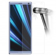 Sony Xperia 10 Plus Tempered Glass Screen Protector - 0.3mm